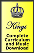Kings Curriculum: Absolute Monarchs of Europe
