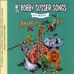 Bobby Susser: Animals at the Zoo
