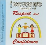 Bobby Susser: Respect and Confidence