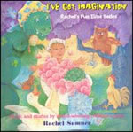 I've Got Imagination Download