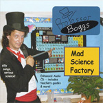 Professor Boggs: Mad Science Factory