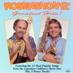 Rosenshontz Greatest Hits Download
