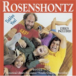 Rosenshontz Tickles You