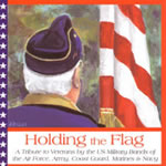 Holding the Flag Download