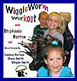 Wiggle Worm Workout CD
