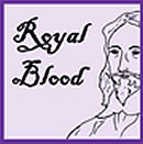 Royal Blood Download (Elizabeth I through Charles I)