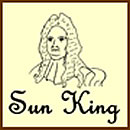 Sun King (Louis XIV) Download