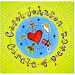 Carol Johnson: Circle of Peace