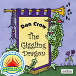 Dan Crow: The Giggling Dragon
