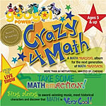 Crazy 4 Math from Googol Learning