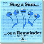 Sing a Sum or a Remainder