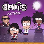 The Blankies: Action!