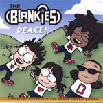 The Blankies: Peace!