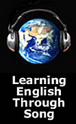Learning English Through Song: Downloadable Program