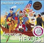 American Heroes from Jonathan Sprout