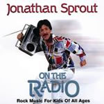 Jonathan Sprout: On the Radio