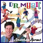 Jonathan Sprout: Dr. Music