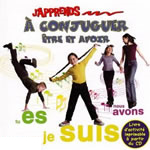 music for teaching the french language