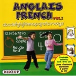 Anglais-French Volume 2