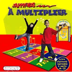 J'apprends à multiplier: Multiplication in French