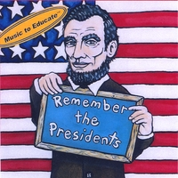 Remember the Presidents: Album Download with Lyrics