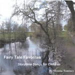 Fairy Tale Favorites Download with Printable Lyrics