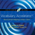 Vocabulary Accelerator for SAT & ACT Preparation
