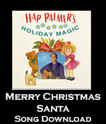 Merry Christmas Santa Download with Lyrics