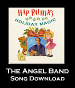 The Angel Band Song Download