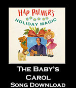 The Baby's Carol Download with Lyrics