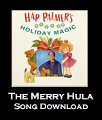 The Merry Hula Song Download with Lyrics