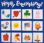 Dr. Jean: Happy Everything CD