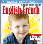 Bilingual Preschool: English-French Download
