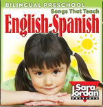 Bilingual Preschool: English-Spanish Download