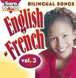 Bilingual Songs, English-French: Volume 3 Download