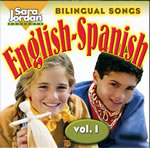 Bilingual Songs English-Spanish, Volume 1 Download