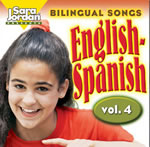 Bilingual Songs English-Spanish, Volume 4 Download
