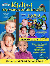 Kidini: Bully Prevention and Child Safety Download