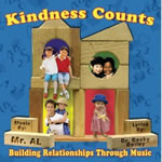 Dr. Becky Bailey and Mr. Al: Kindness Counts CD