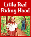 Little Red Riding Hood Download with Printables