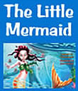 The Little Mermaid Download with Printables