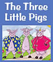 The Three Little Pigs Download with Printables