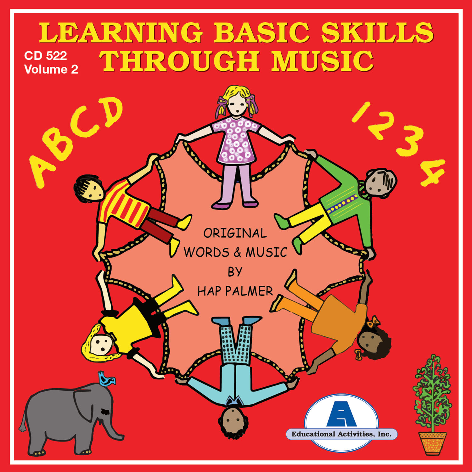 Learning Basic Skills Through Music Volume 2
