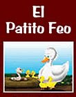 El Patito Feo Download with Printables