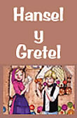 Hansel y Gretel Download with Printables