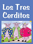 Los Tres Cerditos Download with Lyrics