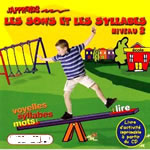 J'apprends les sons et les syllabes: Volume 2 Download
