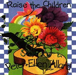 Raise the Children Music CD