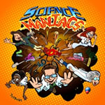Science Maniacs