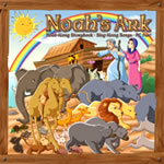 Noah's Ark Download with Printables